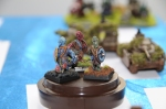 Unit Bronze: Red Orcs by Barnaby Isaacson